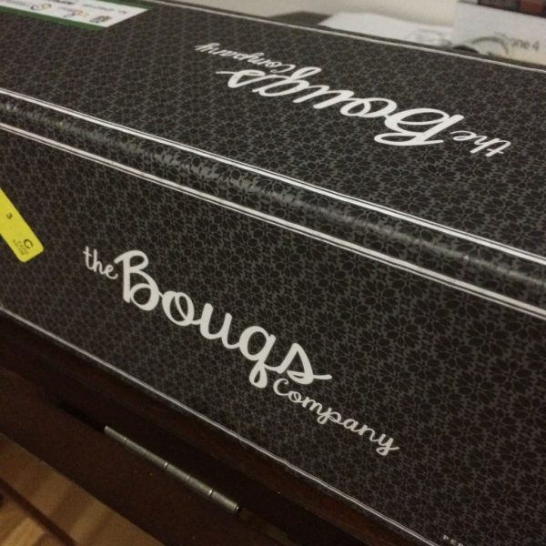 the bouqs flower delivery review