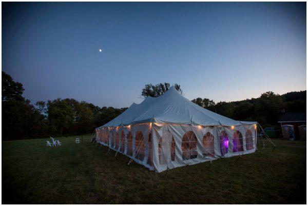 purple backyard wedding_0033