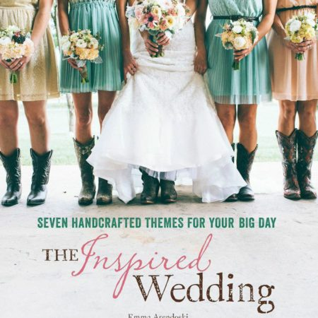 The Inspired Wedding Book