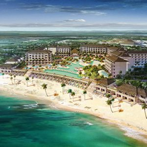Secrets Playa Mujeres Golf & Spa