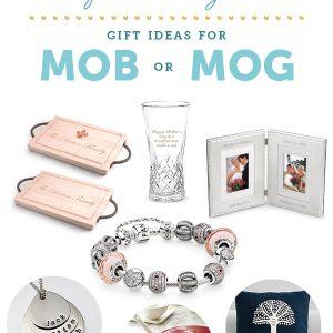 gift guide - mom