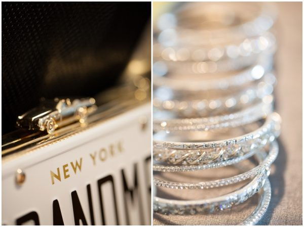 nyc wedding accessories