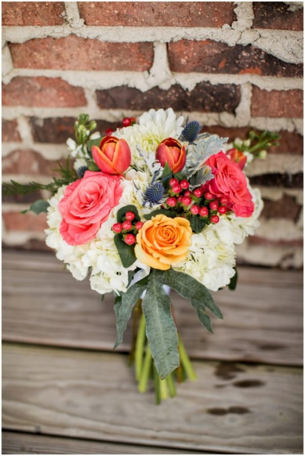 mint wedding gorgeous bouquet