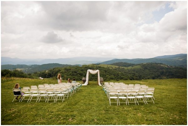 mint wedding location