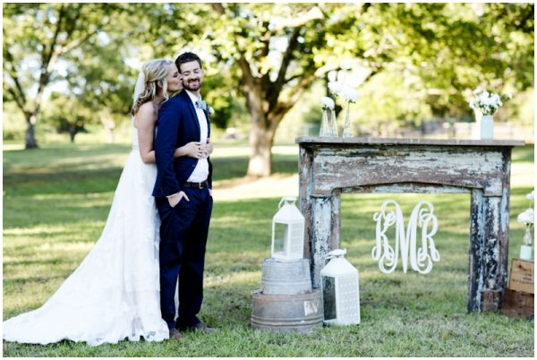 rustic yellow navy and mint wedding_0018