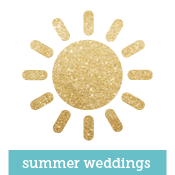 summer weddings