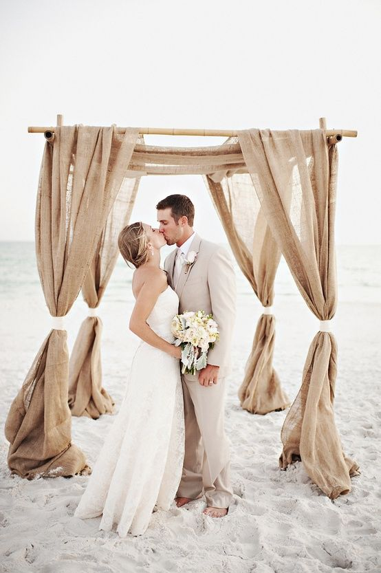 Ceremony_Backdrop_Burlap