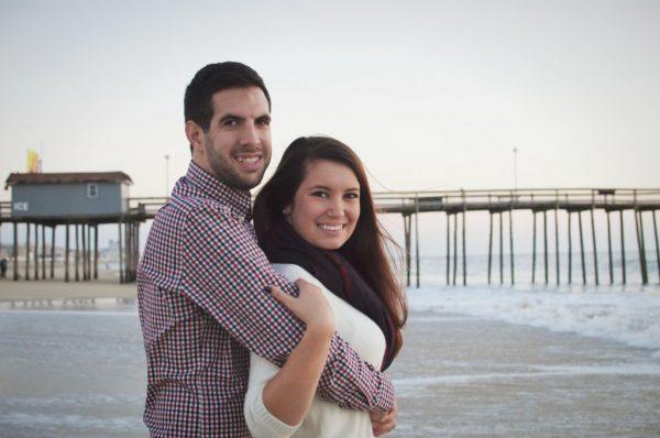 Meet Bride Blogger Macy