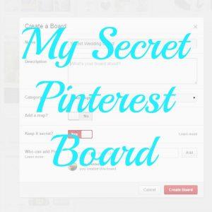 Secret Board