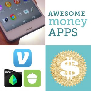 awesome money apps