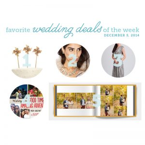 dec 5 wedding deals