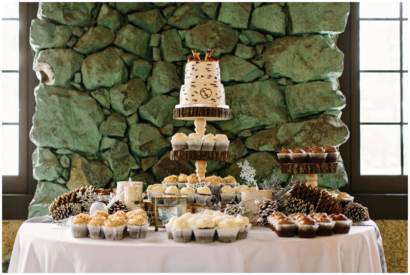 www.james-stokes.com winter wedding cake