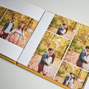 MyPublisher Photobook Review - The Budget Savvy Bride