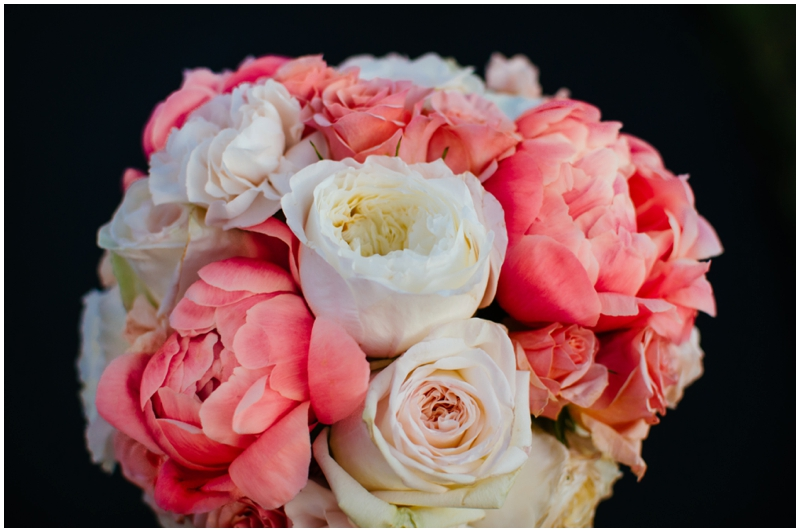 gorgeous wedding flowers