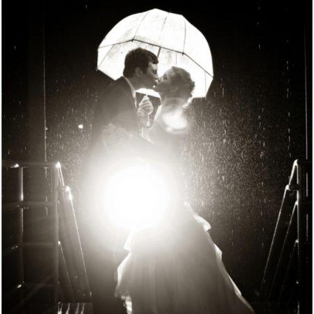 amazing wedding shot