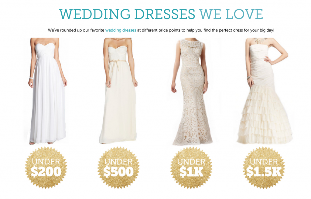 bsb wedding dress shop