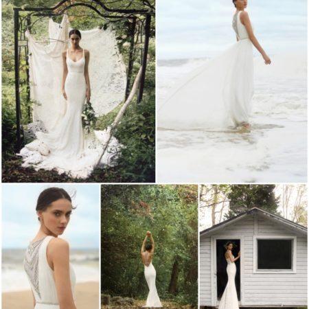 Nicole Miller Bridal - Nicole Miller Wedding Gowns