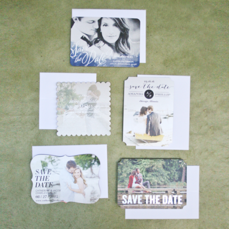 Save the dates from @shutterfly