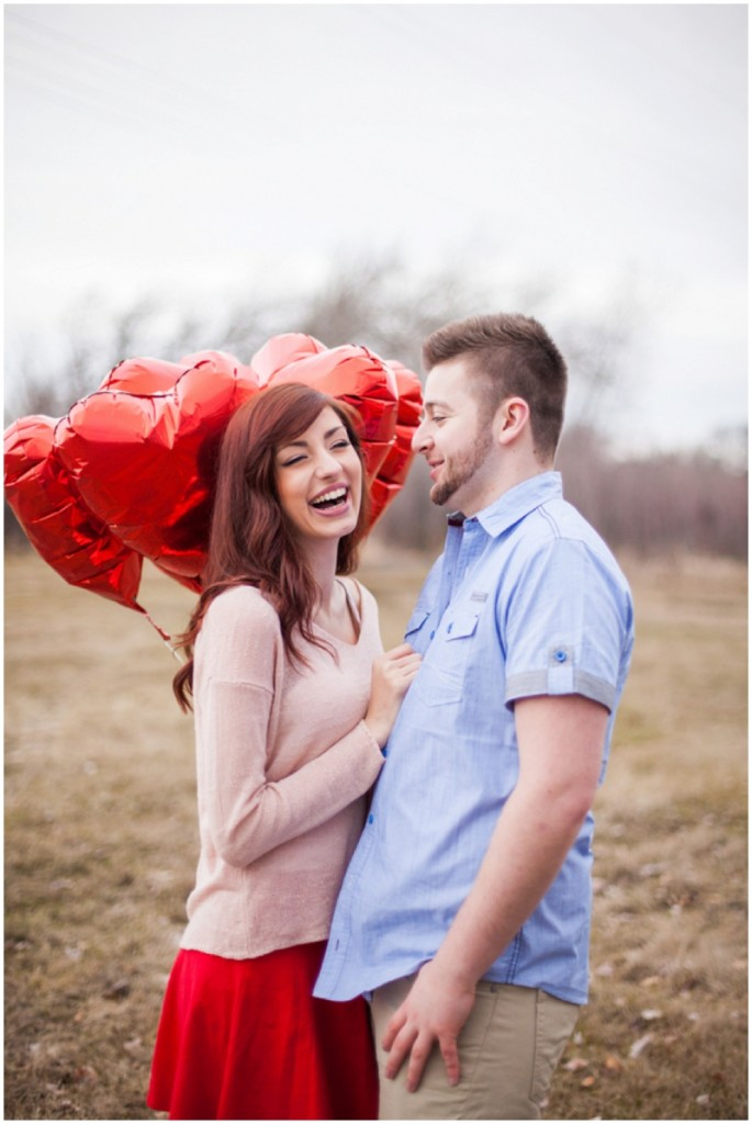 Happy Valentine's Day, engagement inspiration