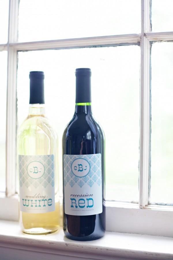 Wedding Budget Tip #24: Serve Wine & Beer Only