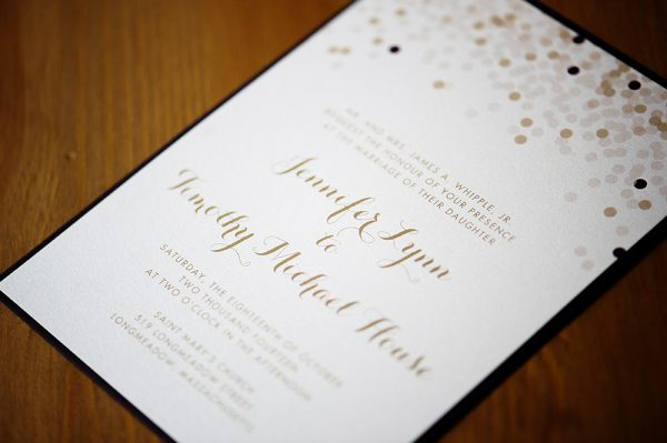 Wedding Invitation Mistakes That Could Blow Your Budget