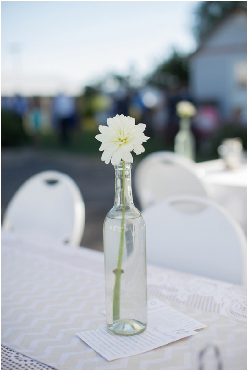 Elegantly Rustic California Wedding | The Budget Savvy Bride