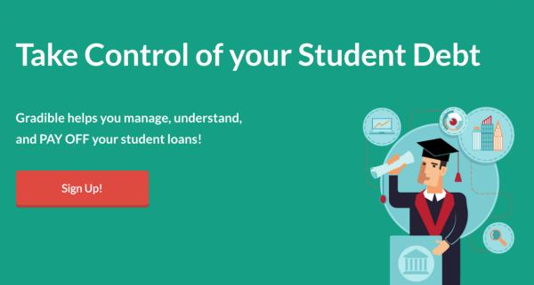 Dating student debt