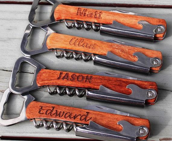 multi use knife