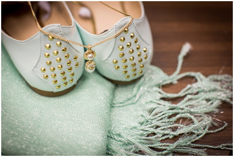 mint accessories