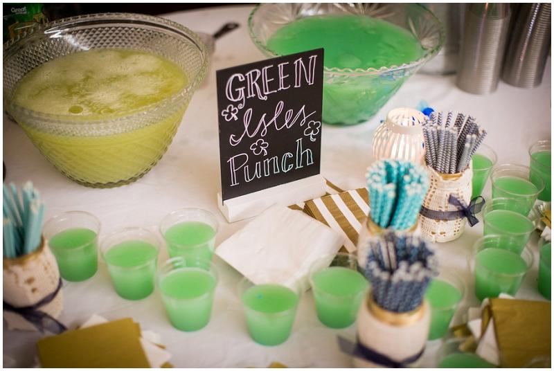 wedding alcohol alternatives