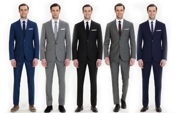 Affordable custom suiting for grooms from OWNONLY | The Budget ...