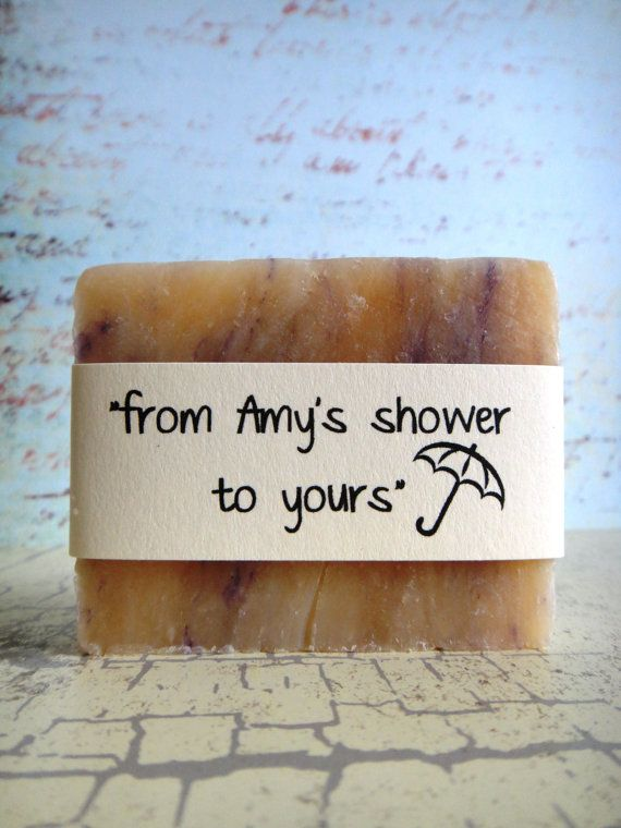 shower to yours