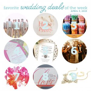 wedding deals 4-3