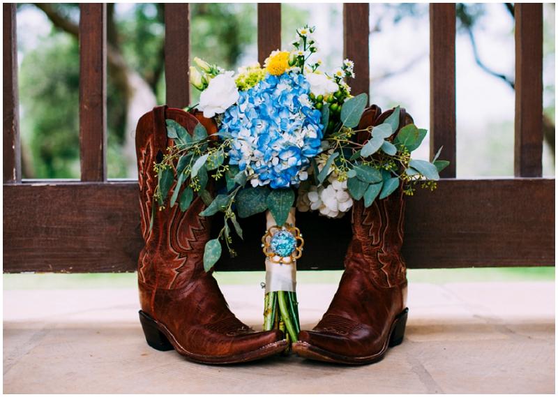 wedding cowgirl boots