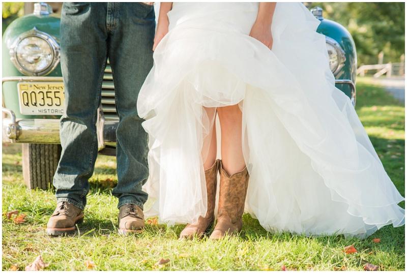 bridal wedding boots