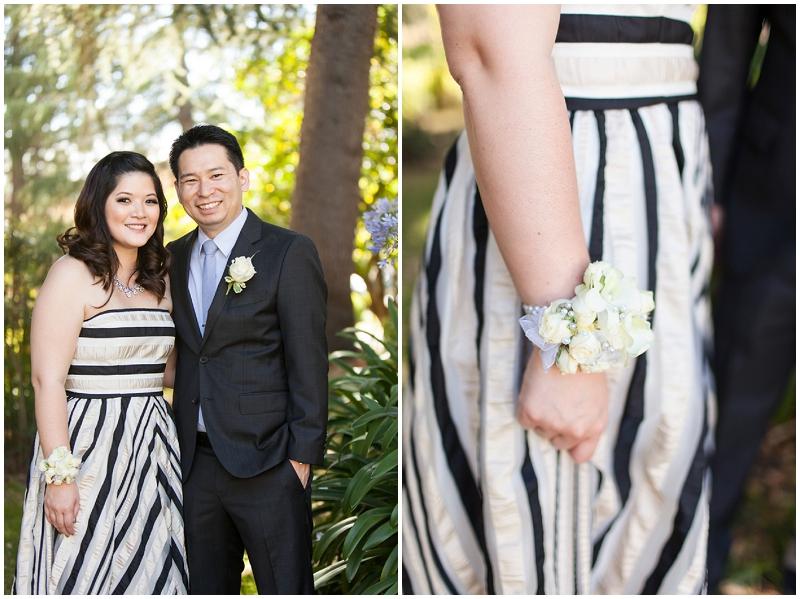 Wedding bouquet alternative