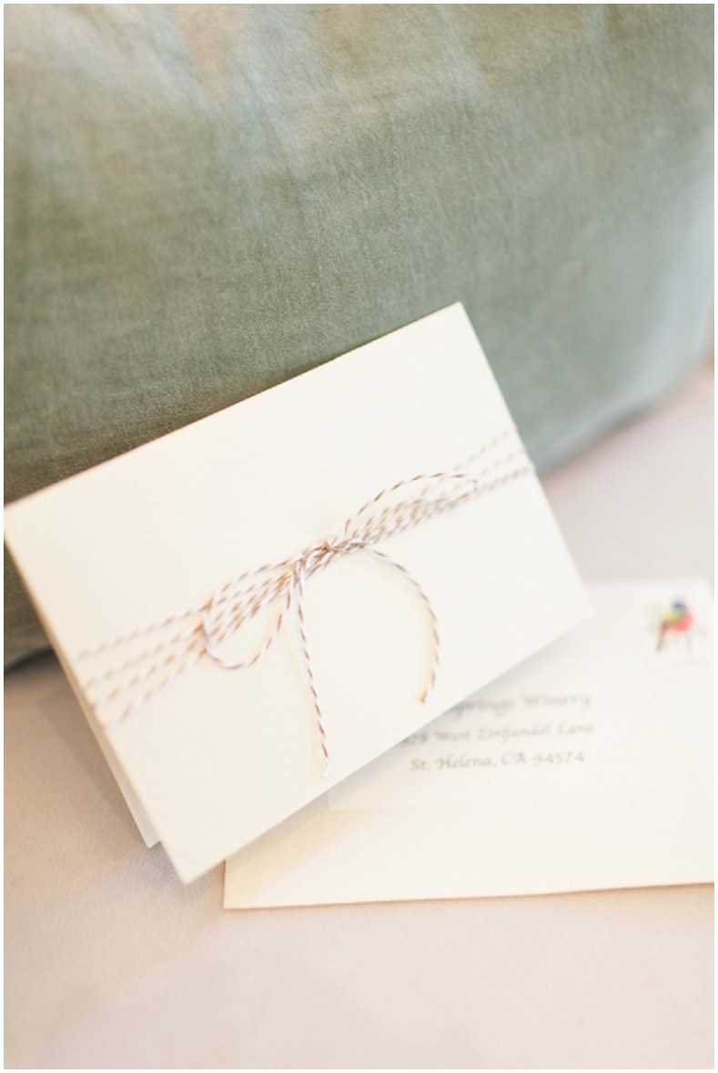 wedding notes for guests