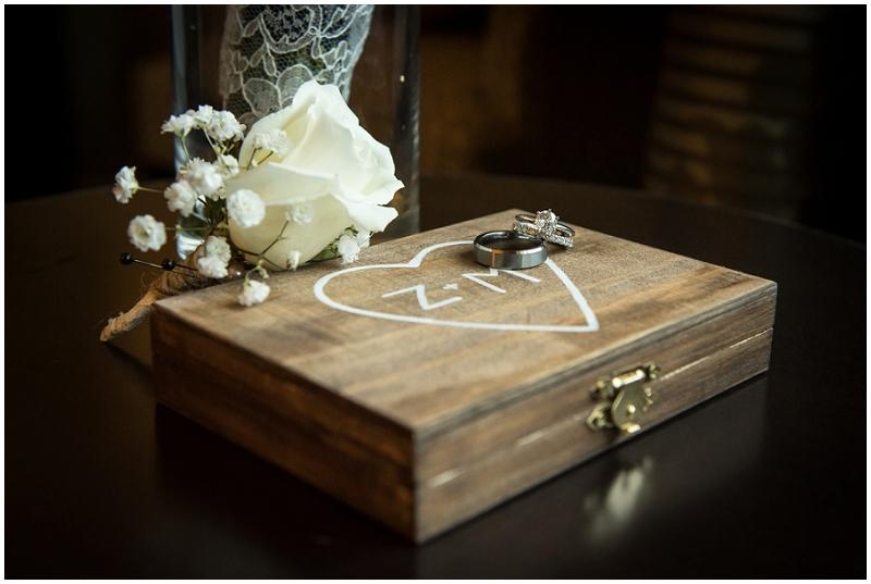 wedding memorabilia
