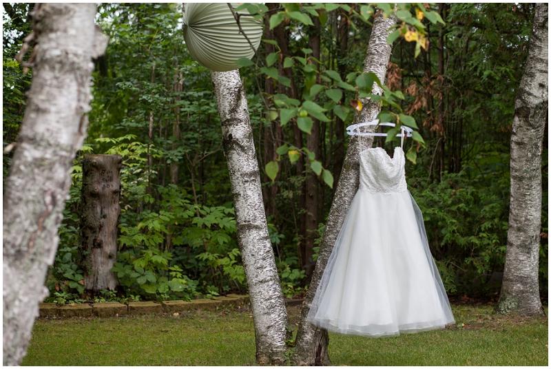 Rustic Woodlands Wedding (1)