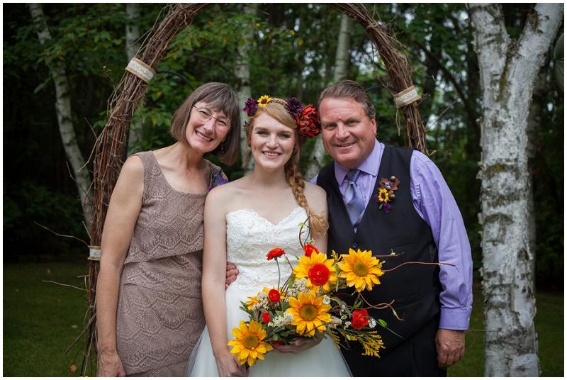 Rustic Woodlands Wedding (17)