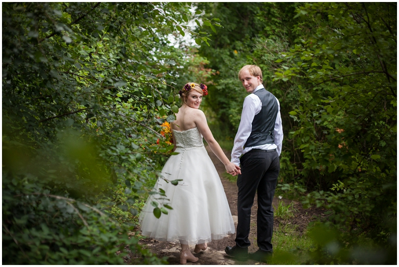 Rustic Woodlands Wedding (29)