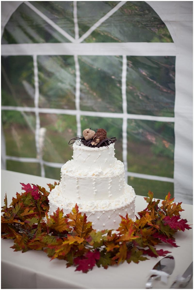 Rustic Woodlands Wedding (31)