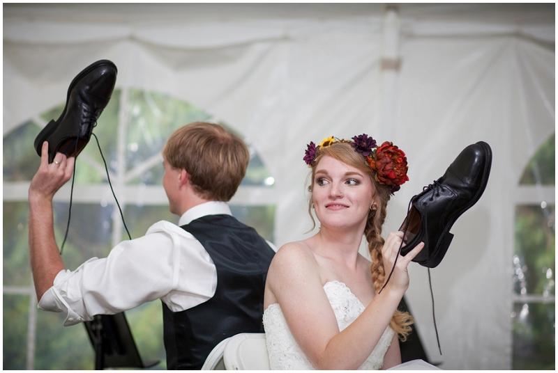 Rustic Woodlands Wedding (32)