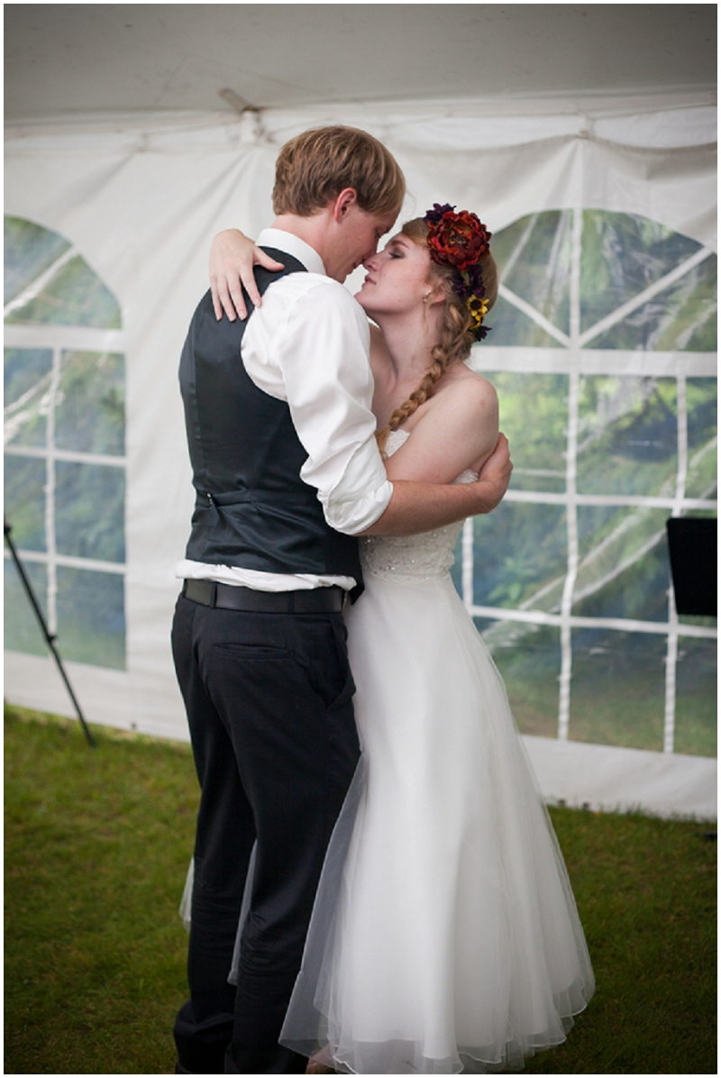 Rustic Woodlands Wedding (34)