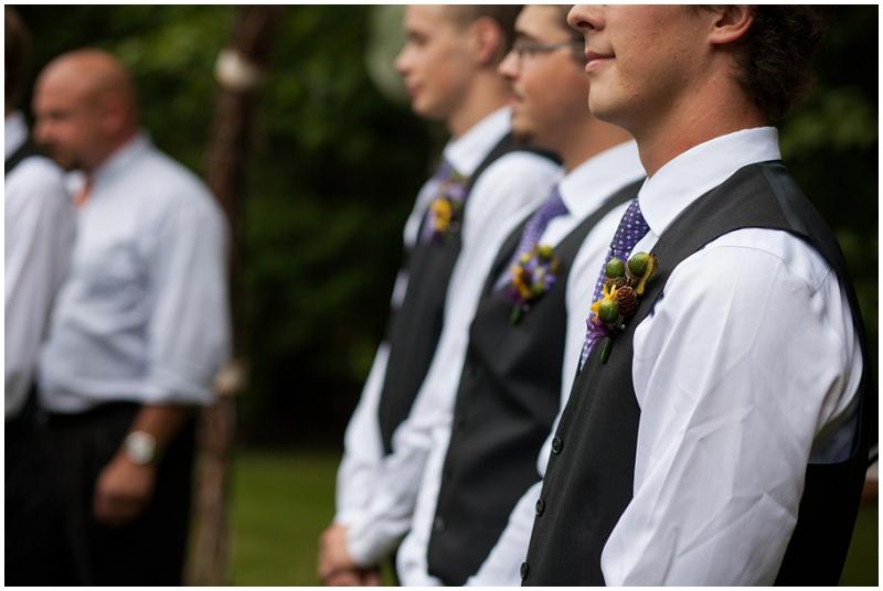Rustic Woodlands Wedding (6)