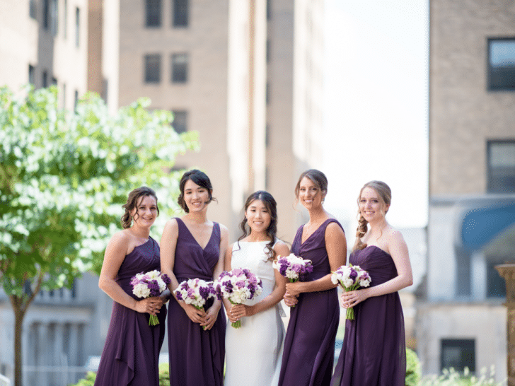 find cheap bridesmaids dresses