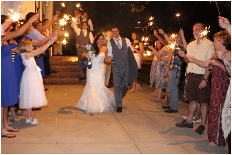 Blue and White Wedding_0027