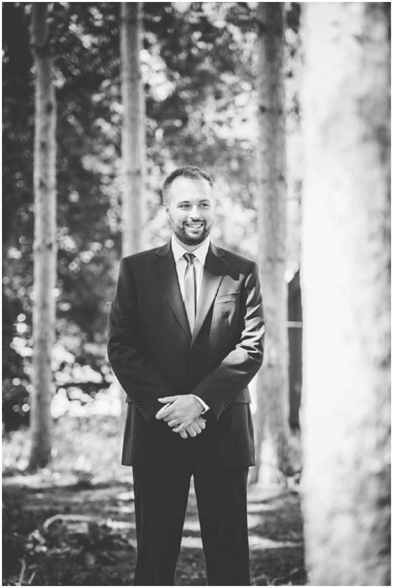 groom black suit