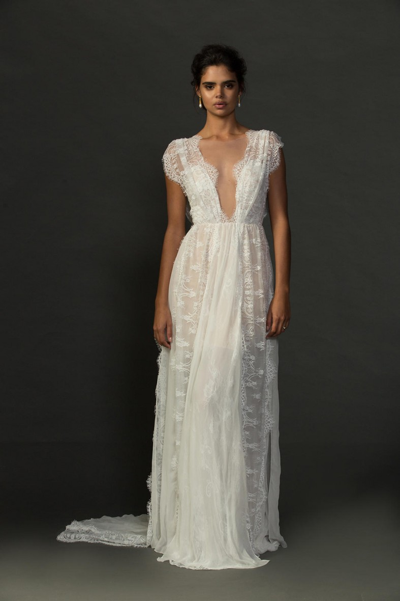 Grace Loves Lace - Genevieve - $938