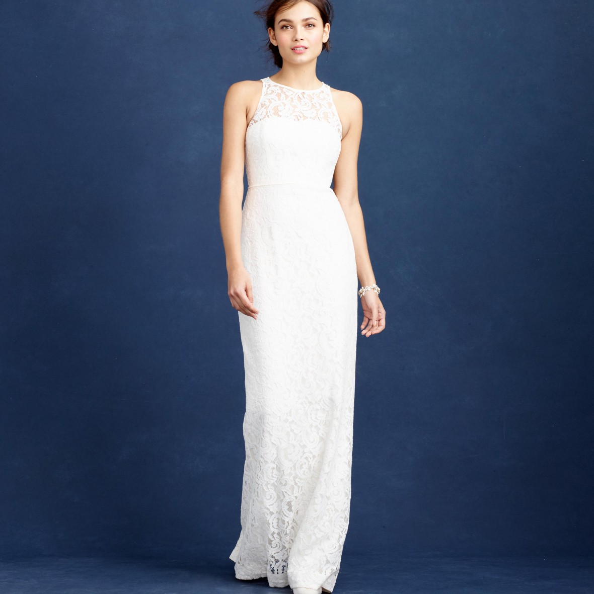 J.Crew Pamela Wedding Dress